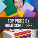 Favorite Homeschool Resources for the New Year