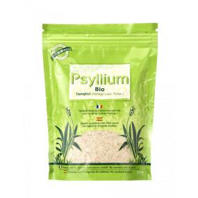 psyllium, sachet, docteur nature, nature & partage, psyllium blond