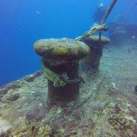 Mergulhando no SS Thistlegorm