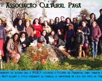 PFI-ACP Primavera 2014
