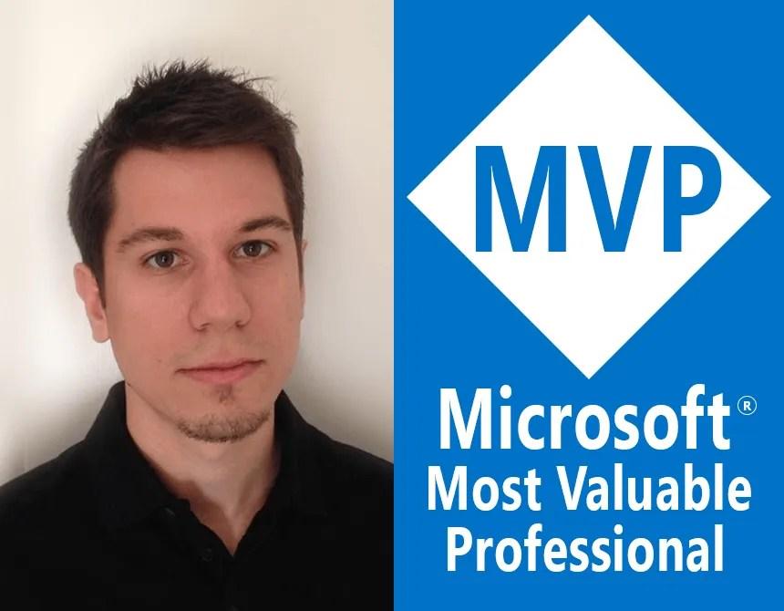 Vangos Pterneas - Kinect MVP