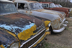 Very Used Cars