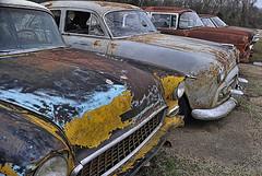 Very Used Cars