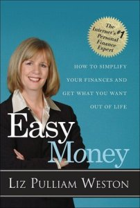 Easy Money by Liz Weston