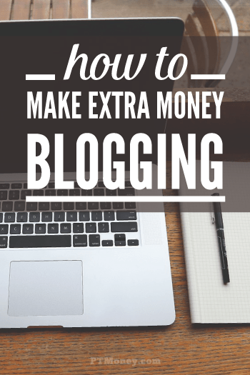Are you looking for a good side hustle? PT outlines exactly how to make some extra cash with your own blog. Find out how he got started, what kind of earning potential there is, and easy mistakes to avoid when you start your blog.