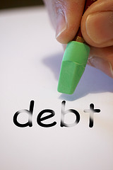 Filing Bankruptcy Getting Rid of Debt