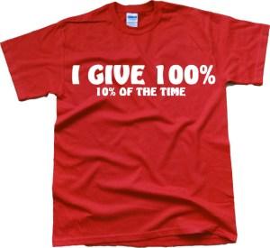 100 mortgage loans t-shirt