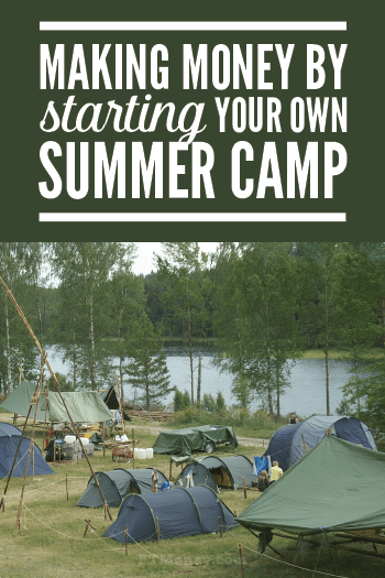 Listen to PT's podcast interview with Lori. She started her very own summer camp - Cub Creek Science Camp. She is earning extra money and giving kids a great place to come in the summer. Listen in to see if starting a summer camp coud work for you!