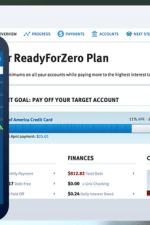 How to Get to Zero Credit Card Debt with ReadyForZero.com