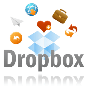 Dropbox Review and My Paperless Office Solutions