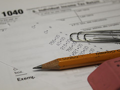 Does Your Teenager Have to Pay Income Taxes