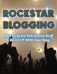 Rockstar Blogging Review