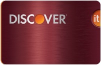 Discover it 14 Month BT (RED)