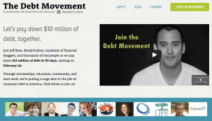 Debt Movement