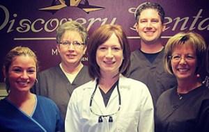 Dentist - Children's Dental Care