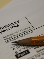 Depreciation Recapture and Your Rental Property: The IRS Giveth and Taketh Away