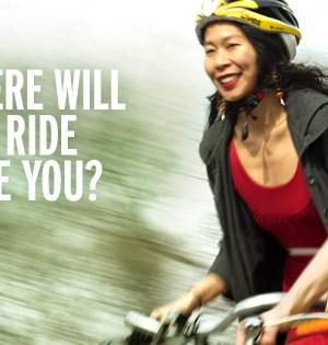 This Week is National Bike to Work (or School) Week