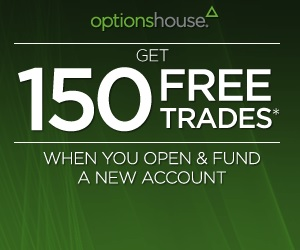 OptionsHouse Banner