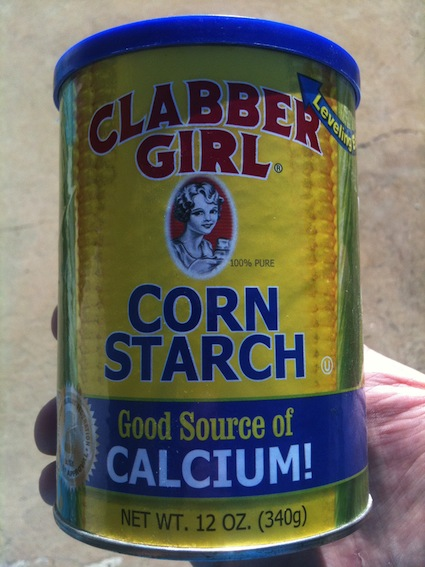 wear-cornstarch