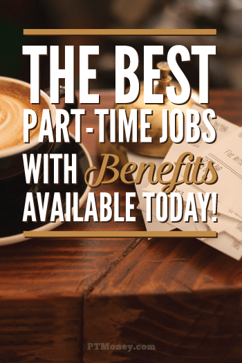 20 part time jobs that offer great benefits even with the implementation of Obamacare. Many employers shortened the work week to under 30 hours to avoid providing benefits. Read here what companies will still have quality benefits for you and your family
