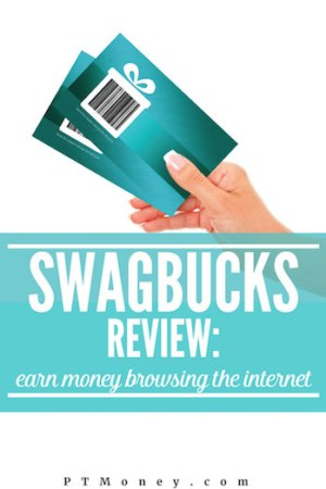 Earn Money Browsing the Internet with Swagbucks