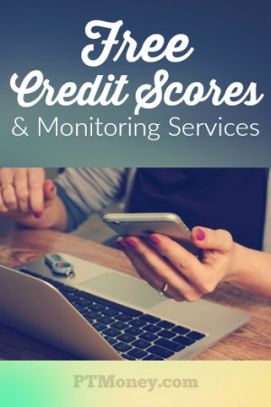 The Best Free Credit Score and Monitoring Services