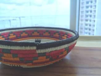 Embera Bowl