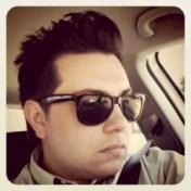 Matthew Panzarino -