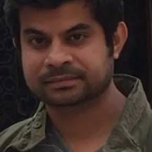 Vineet Thanedar