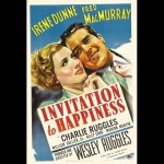 """❤ """"INVITATION TO HAPPINESS"""" 1939 Irene Dunne & Fred MacMurray, Charlie Ruggles Full Classic Movie"""