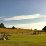 Gather your friends for a weekend picnic at Hampstead Heath. Photo: Brett Jordan, flickr.com/x1brett