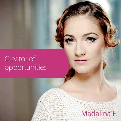 Madalina P