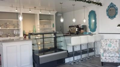 Puddins Cake Corner Shop