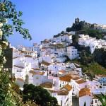 Que pueblos ver en Málaga si vienes de Crucero
