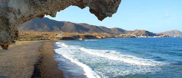 De Playas por los pueblos de Almería