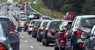 ACT informa cierre de carril reversible en la PR-18 este fin de semana