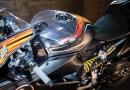 Ducati Panigale 1299S por Roland Sands, la Panigale en bruto