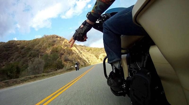 Biker: La Cultura del Honor y el Respeto