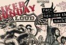 Rage Against The Machine Tribute @ Loud 66