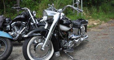 2da. Gran Corrida Harley Davidson