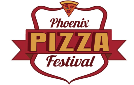 Logo courtesy of Phoenix Pizza Festival