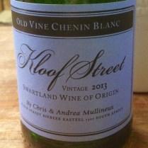 Kloof Street Chenin Blanc