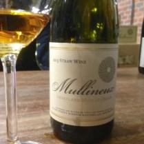 Mullineux Straw Wine
