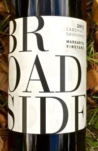 2013-Broadside-Margarita-Vineyard-Cabernet-Sauvignon