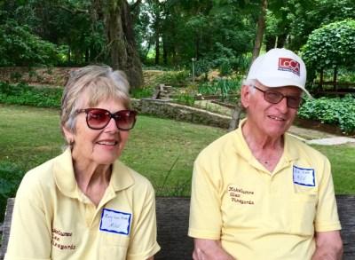 Bob and MaryLou Koth