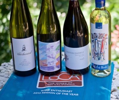 MGV-wines