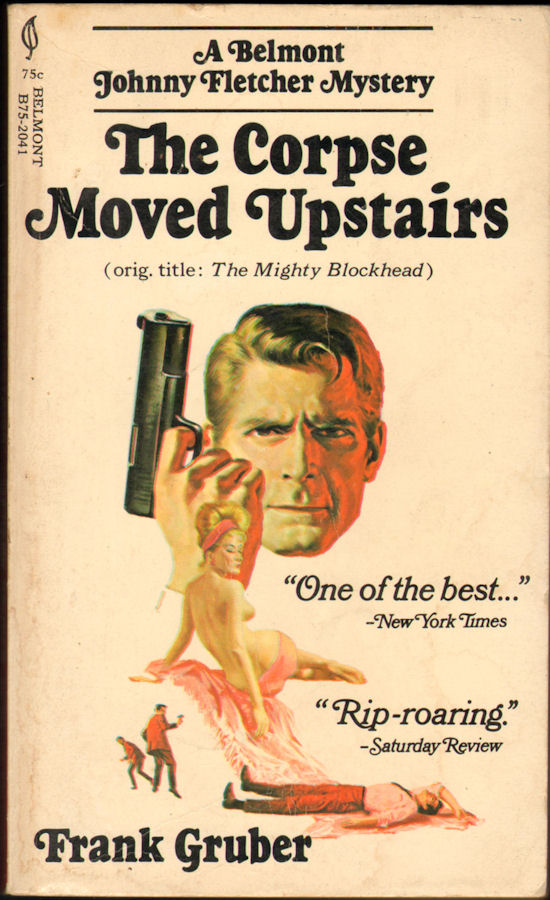 corpse-moved-upstairs-frank-gruber-1970-book