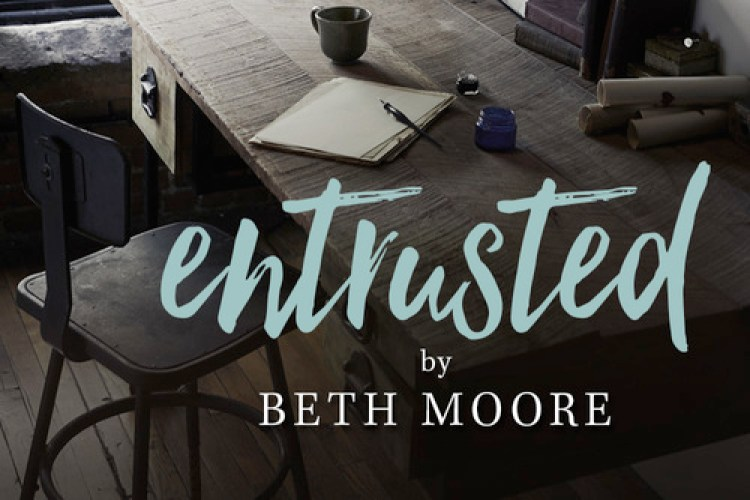 Living Proof Ministries | About Living Proof and Beth Moore