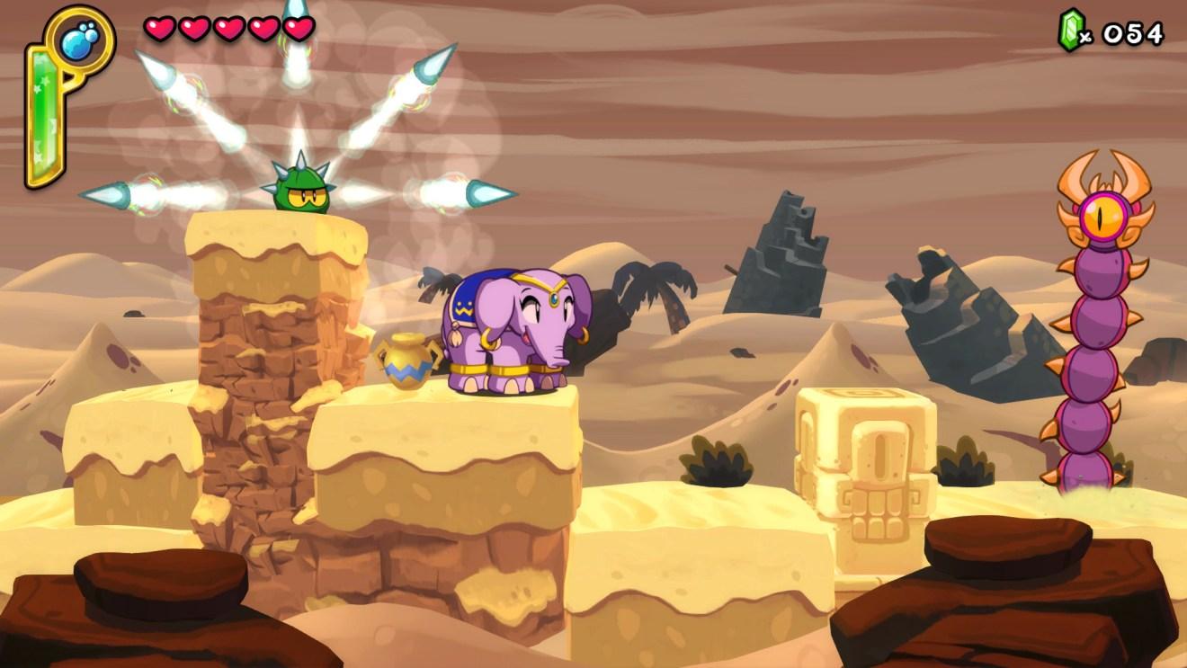 Shantae-Half-Genie-Hero-Setup-Free-Download