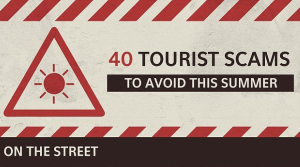 If You're Going On Holiday, You Need To Read This